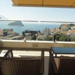 The Old Town Viewpoint Apartments, Budva