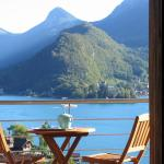 Hotel Pictures: Chalet Christine, Talloires