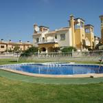 Hotel Pictures: Apartamento Lomas Cabo Roig, Playas de Orihuela