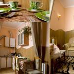 Lviv Centre Apartment,  Lviv