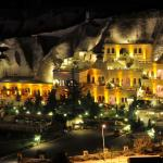 Alfina Cave Hotel-Special Category, Urgup