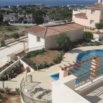 Anastasia Apartments, Paphos City