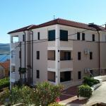 Villa Novak,  Trogir