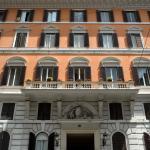 Hotel Aberdeen, Rome