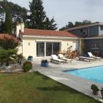 Hotel Pictures: Chambres d'Hôtes Vignoble Océan, La Brede