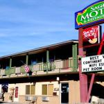 Sage Motel,  Vernal