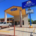 Americas Best Value Inn San Antonio/Lackland AFB, San Antonio