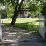 Hotel Pictures: Les Iris, Saint-Pouange