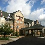 Residence Inn by Marriott Ann Arbor North, Ann Arbor