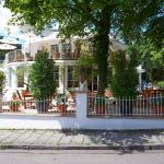 Prinz Myshkin Parkhotel,  Munich