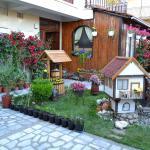 Villa Flora,  Ohrid