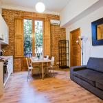 Eixample - Consell de Cent Apartments, Barcelona