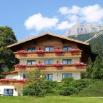 Fotos do Hotel: Alpenperle, Ramsau am Dachstein