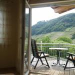 Hotel Pictures: Ferienwohnung Schloßberg, Burg an der Mosel