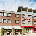 Hotel Pictures: In-Side Hotel, Nordhorn