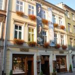 Golden Lion Apartments Szewska,  Kraków