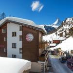 Alpenrose, Zermatt