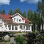 Villa Kotiniemi,  Anttola