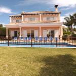 Villa Alegre, Almancil