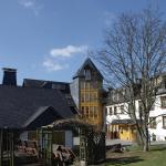 Hotel Pictures: Hotel Gutshof Culmitzhammer, Naila