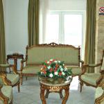 Kristallia Rooms,  Marathiás