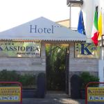 Kassiopea,  Giardini Naxos