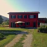 Casa Castagna, Ameglia
