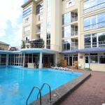 Yanais Hotel, Adler
