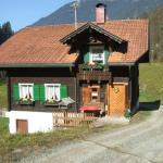 Φωτογραφίες: Ferienwohnung zur Mühle, Sankt Gallenkirch