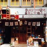 Onomichi Guest House Anago-no-Nedoko, Onomichi