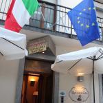 Hotel Persico, Saluzzo
