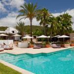 Hotel Pictures: Villas Can Lluc, Sant Rafael de Sa Creu