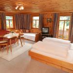 Hotellikuvia: Haus Schönlechner, Gaschurn