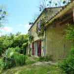 Hotel Pictures: Piqueroque Gite, Saint-Philippe-d'Aiguille