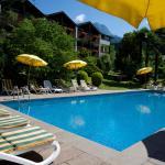 Hotel Tannerhof, Merano