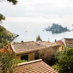 Casa L'ulivo, Taormina