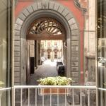 Vico Street, Naples