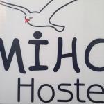 Miho Hostel, Ayvalık