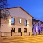 Hotel Stara Fabryka,  Małogoszcz