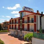 Hotel Rossemi, Borgo Celano