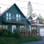 Hotel Pictures: Camping Le 4 Chemins, L'Anse-Saint-Jean