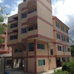 Sabaidee Residence, Phuket Town
