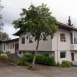 Árós Guesthouse, Reykjavík