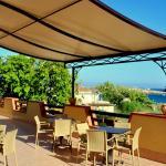 Hotel Alba D'Amore, Lampedusa