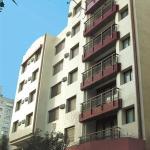 Collins Trade Hotel,  Porto Alegre