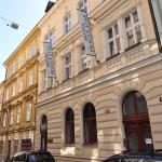 Hotel Prague Star,  Prague