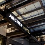 Add review - Archer Hotel New York