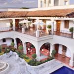Hotel Boutique & Spa La Casa Azul, Cuernavaca
