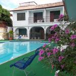 Hotel Pictures: Hotel Piscina Los Helechos, Anapoima