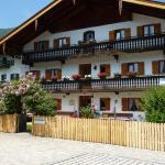 Hotel Pictures: Landpension im Alten Knoglerhof, Schleching